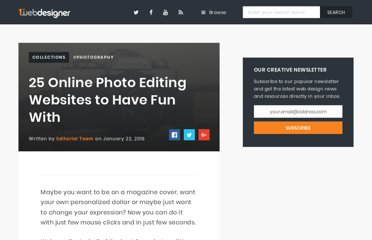 http://www.1stwebdesigner.com/freebies/28-online-photo-editing-websites-to-have-fun-with/