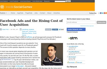 http://www.insidesocialgames.com/2011/01/18/facebook-ads-and-the-rising-cost-of-user-acquisition/