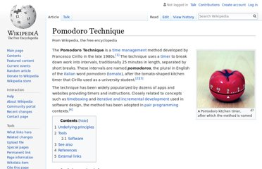 http://en.wikipedia.org/wiki/Pomodoro_Technique