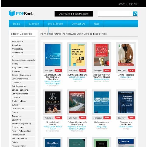 PDFBOOKSPDFBOOKS - Pearltrees - 웹